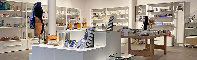 Vendsyssel Kunstmuseum - butik